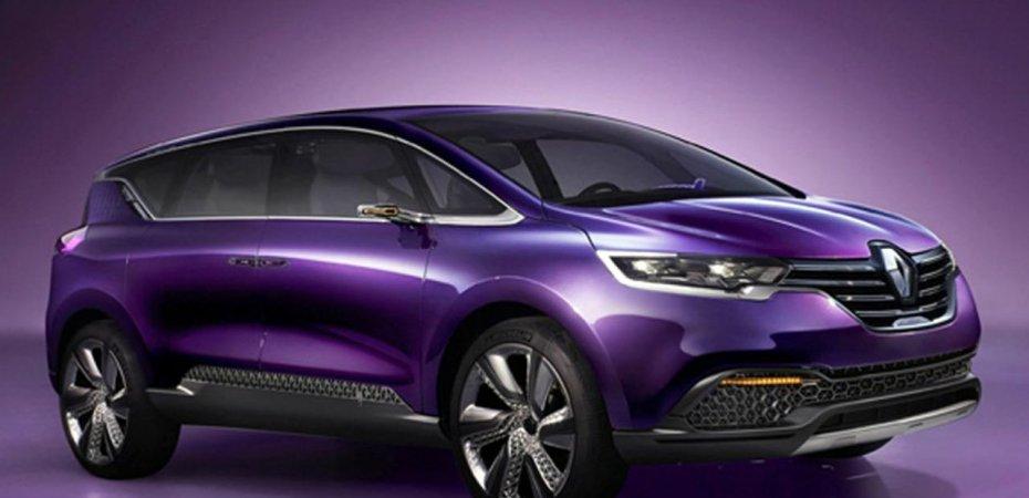 Элитный Renault