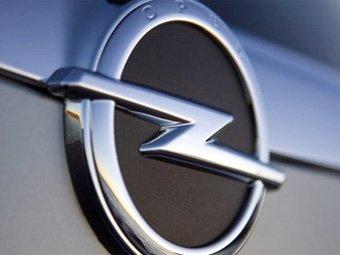 GM передумал продавать Opel