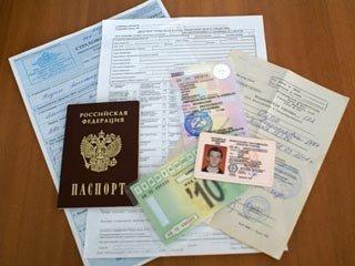 У должников хотят отбирать водительские удостоверения