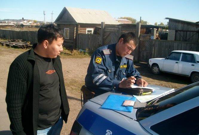 Процедура регистрации авто упрощена