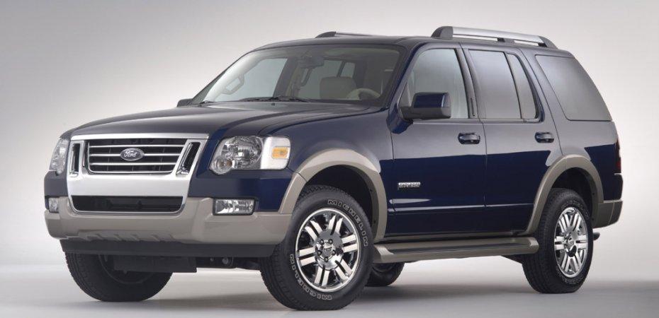 Более 33 тысяч новых Фордов (Ford) будут отозваны