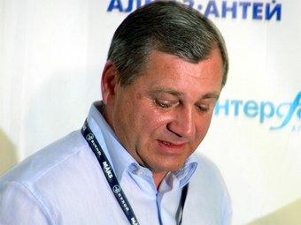 На АвтоВАЗе грядут большие перемены. Борис Алешин подал в отставку