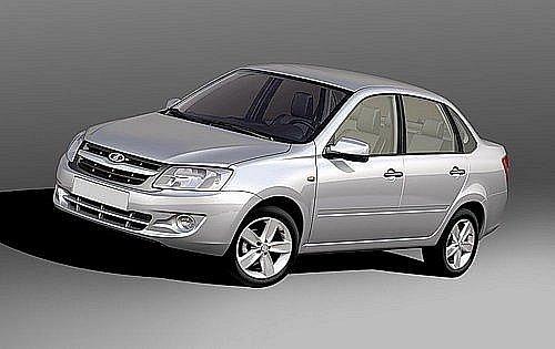 ВАЗ будет собирать супербюджетные Рено (Renault) и Ниссан (Nissan)