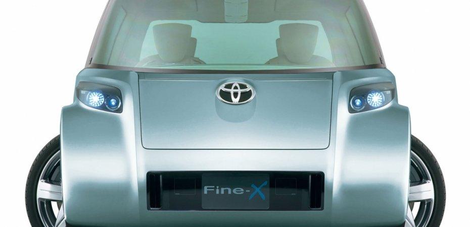 Тойота (Toyota) сделала бюджетный авто