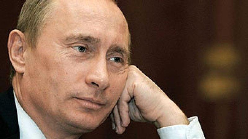 Путин жалеет о повышении пошлин на авто