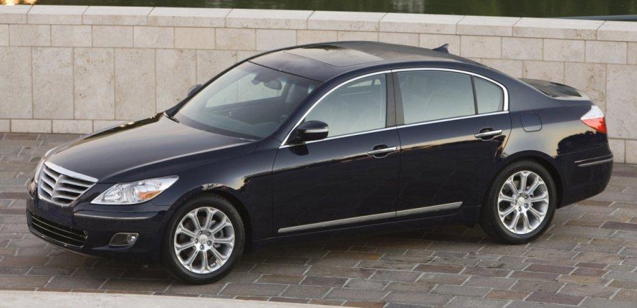 Хендай (Hyundai) выведет новый автобренд