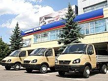 ГАЗ будет создавать сборочные производства на новых рынках