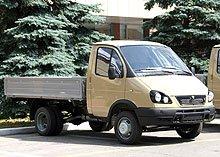 Группа ГАЗ во II полугодии увеличит продажи до 33 тыс. авто