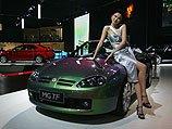Израиль закрыл рынок от китайских авто