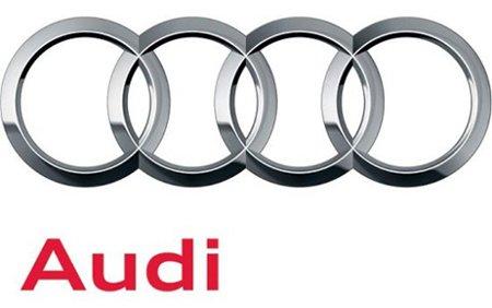 Audi меняет эмблему