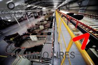 Три завода Kumho заблокированы пикетами рабочих