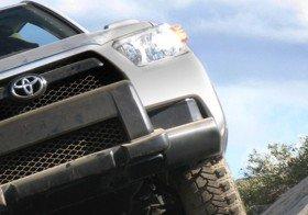 Toyota готовит новый 4Runner