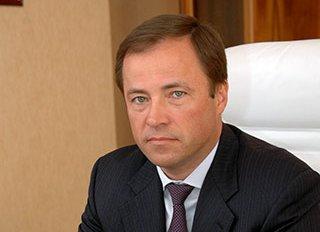 """Президентом """"АвтоВАЗа"""" стал Игорь Комаров"""