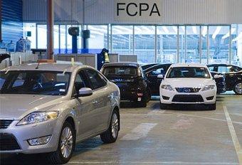 Российский Ford не ждет улучшений до февраля 2010 года