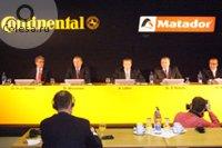 Continental завершила покупку Matador