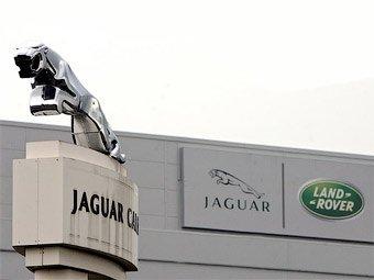 Jaguar и Land Rover приносят Tata одни убытки