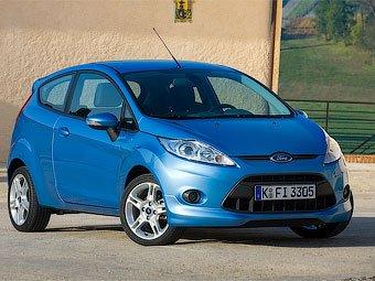 Ford и Mazda завершили строительство автозавода в Таиланде