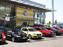 """Volkswagen может выйти более """"сильным"""" из кризиса"""