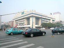 Китайский авторынок в 2009 году достигнет 12 млн. авто