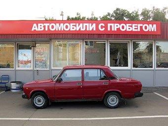 Российский рынок перепродаж сократился на 10%