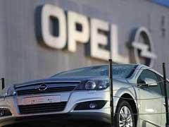 Бельгийский холдинг RHJ International перебивает сделку Magna-Opel
