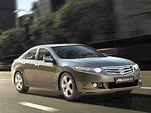 Первые признаки экономического подъема. В августе Honda установила рекорд продаж в США