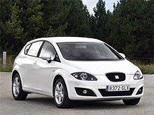 SEAT представит новые версии экологичных и экономичных автомобилей