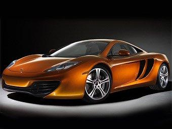 McLaren официально представила 600-сильный суперкар
