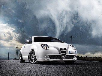 Alfa Romeo Mi.To получает 170-сильный мотор