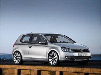 Volkswagen лучше других переживает кризис