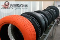 Hankook бесплатно заменит 3 типоразмера шин