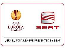 SEAT становится первым представляющим спонсором Лиги Европы УЕФА