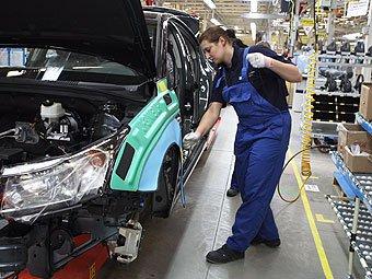 Magna и Сбербанк вложат в российские автозаводы 600 миллионов евро