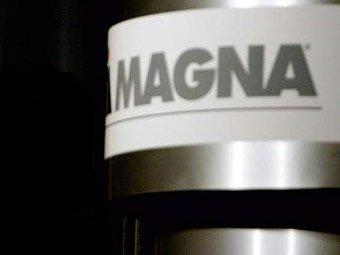 BMW и Volkswagen угрожают разорвать контракты по поставкам запчастей с Magna