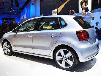 Volkswagen Polo GTI получил двигатель 200 л.с.