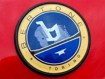 На мощностях ателье Bertone Fiat будет выпускать Chrysler