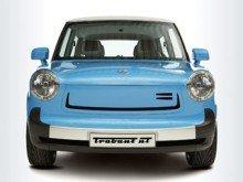 Возрожденный Trabant появится в продаже в 2012 году