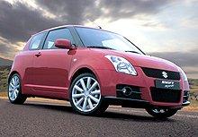 Volkswagen все-таки купит часть акций Suzuki