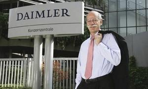 Daimler во 2 полугодии ожидает получить прибыль