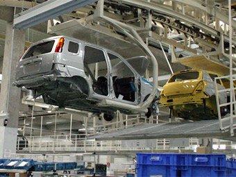 Suzuki не будет строить завод под Санкт-Петербургом.