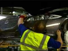Tata планирует закрыть один из трех заводов в Англии