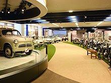 В 2009 году Suzuki отмечает 100 лет
