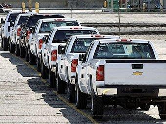 GM закрывает свои заводы