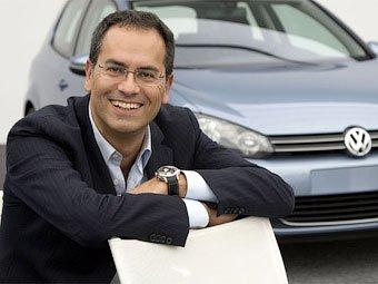 Дизайнер VW переходит в Ferrari
