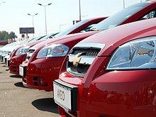 После отмены премий за автометаллолом продажи в США упали на 23%