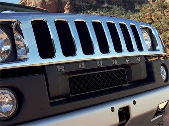 GM продает Hummer за $150 млн