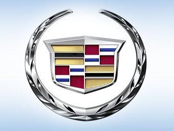 Cadillac меняет логотип