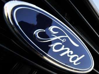 Сотрудник Ford обвинен в промышленном шпионаже в пользу Китая