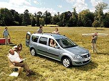 """Renault оплатит запуск пяти новых моделей на """"АвтоВАЗе"""""""