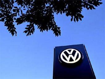 Volkswagen продаст свои акции на 10 млрд. евро для покупки Porsche